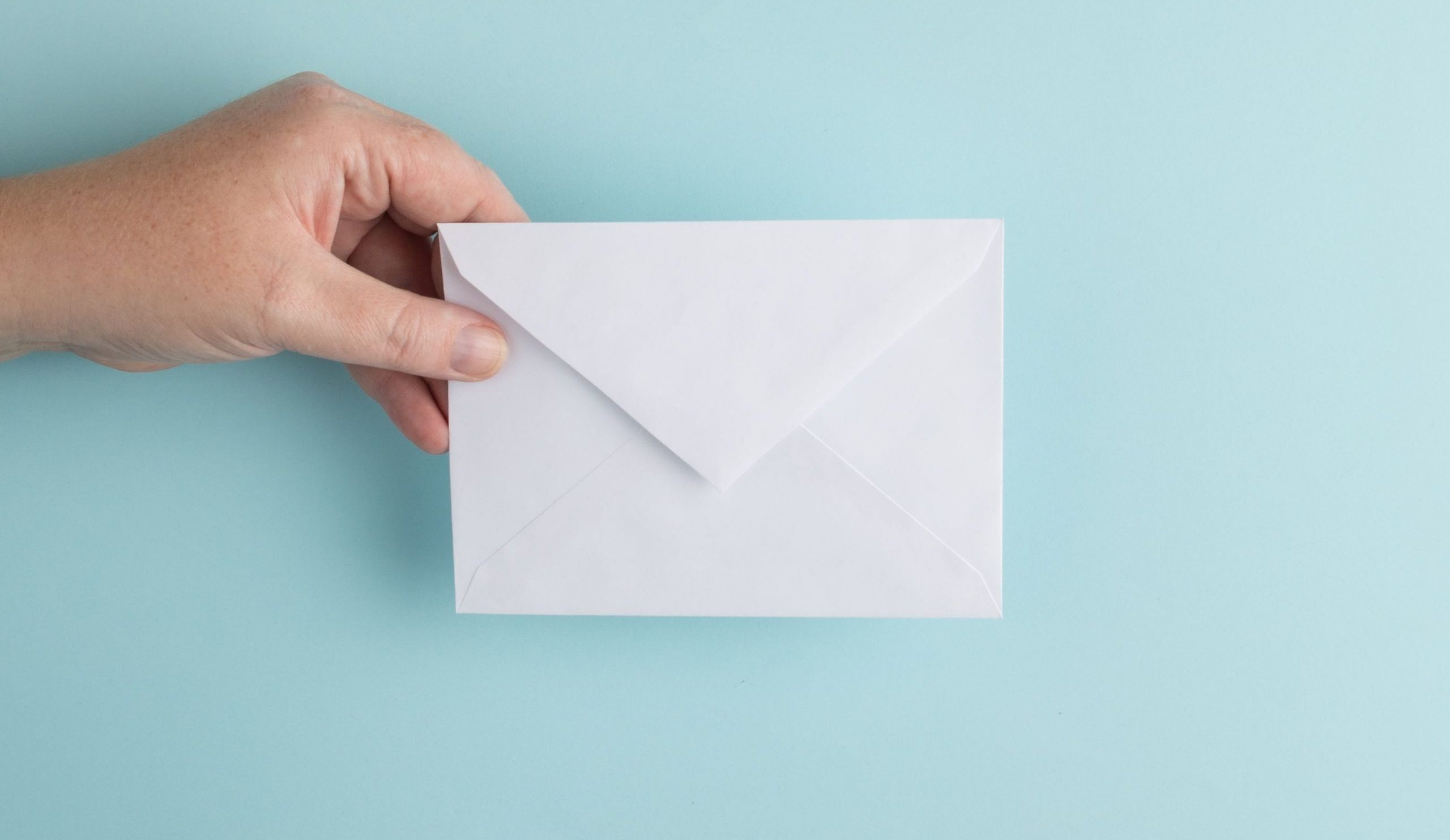 How To Redirect Mail after a Death
